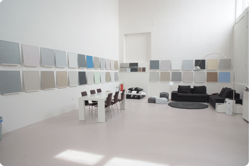 showroom coating vloer en company