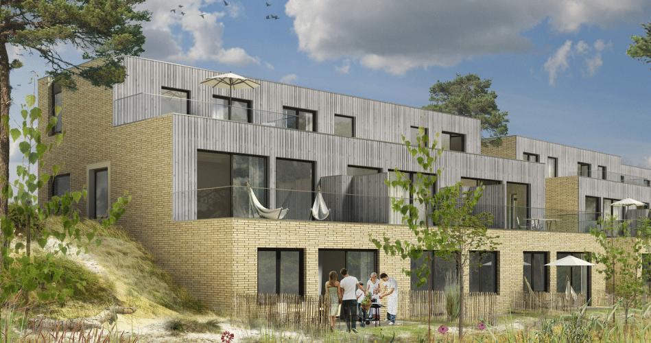 Nieuwbouw duin almere gietvloeren 3 gietvloer net for Tips inrichten nieuwbouwwoning