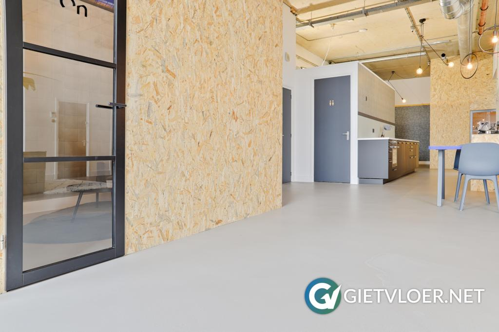Betonvloer bedrijf Amsterdam