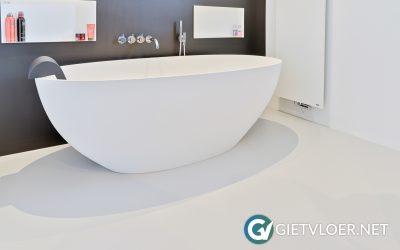 5 luxe badkamer ideeën